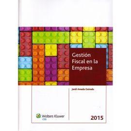 Gestión Fiscal en la Empresa 2015