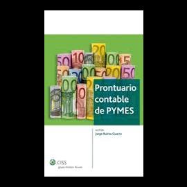 Prontuario Contable de PYMES 2016