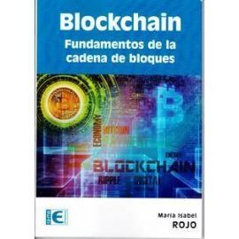 Blockchain: fundamentos de la cadena de bloques