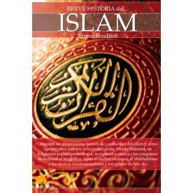 Breve historia del islam.