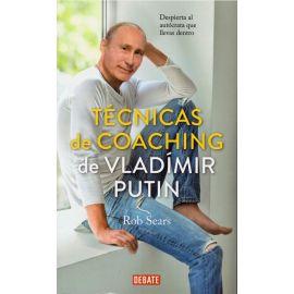 Técnicas de Coaching de Vladímir Putin