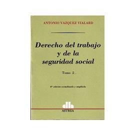 Derecho del Trabajo y de la Seguridad Social, 02.