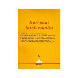 Derechos Intelectuales, 06
