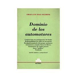 Dominio de los Automotores