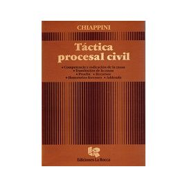 Táctica Procesal Civil
