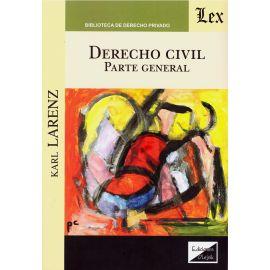 Derecho Civil. Parte General