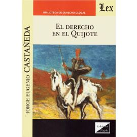 El Derecho en el Quijote
