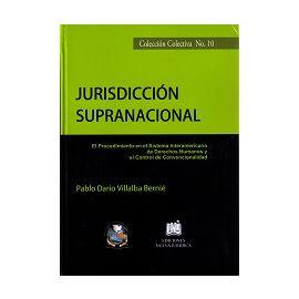 Jurisdicción Supranacional