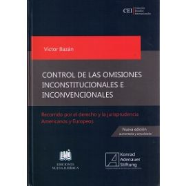 Control de las Omisiones inconstitucionales e Inconvencionales