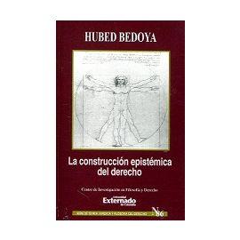 Construcción Epistémica del Derecho