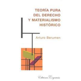 Teoría pura del Derecho y materialismo histórico