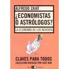 ¿Economistas o Astrólogos? La Economía de los Noventa