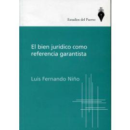Bien Jurídico como Referencia Garantista, El.