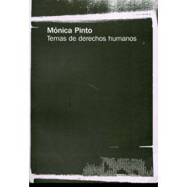 Temas de Derechos Humanos
