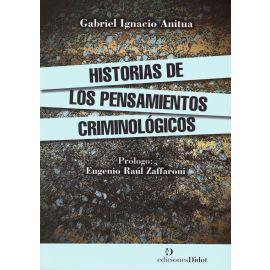 Historias de los Pensamientos Criminológicos