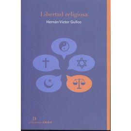 Libertad Religiosa