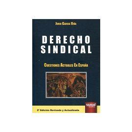 Derecho Sindical 2014