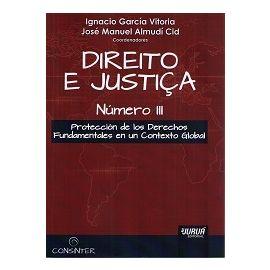 Direito e Justiça Numero III Protección de los Derechos Fundamentales en un Contexto Global