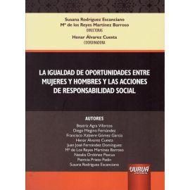 Igualdad de oportunidades entre mujeres y hombres y las acciones de responsabilidad social