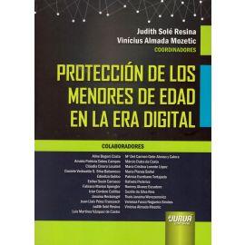 Protección de los menores de edad en la era digital