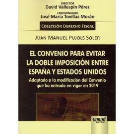 Convenio para evitar la doble imposición entre España y Estados Unidos