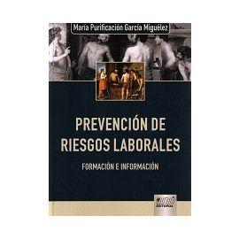 Prevención de Riesgos Laborales Formación e Información