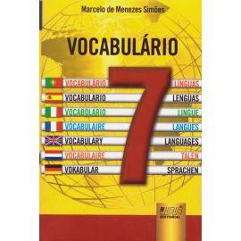 Vocabulario. Hable 7 lenguas y viaje por el mundo