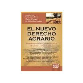 Ley Agraria Nueva, 01 Publicación Oficial de la Academia Brasileña de Letras Agrarias- ABLA