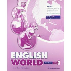 English  World 3ºESO Workbook