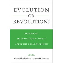 Evolution or Revolution? Rethinking Macroeconomic Polity after the Great Recession