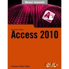 Acces 2010. Manual Avanzado