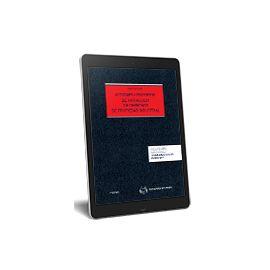 Ebook Acciones y Procesos por Infracción de Derechos de Propiedad Industrial