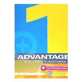 Advantage 1º Bachillerato. Student Book