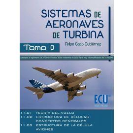 Sistemas de Aeronaves de Turbina, Adaptado al Reglamento CE nº 2042v/2003 de 20 de Noviembre de 2003-Parte 66 y a la Modific