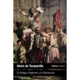 Antiguo Régimen y la Revolución