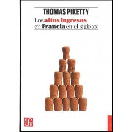 Altos Ingresos en Francia en el Siglo XX