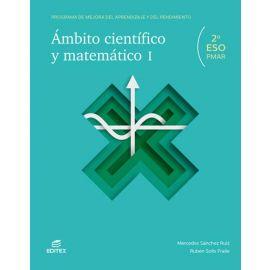 PMAR Ámbito científico y matemático I. 2ª ESO
