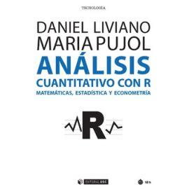 Análisis cuantitativo con R. Matemática, estadística y econometría