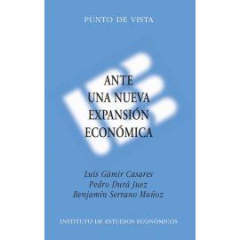 Ante una Nueva Expansión Económica