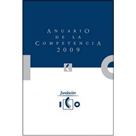 Anuario de la Competencia 2009