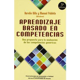 Aprendizaje Basado en Competencias. Una Propuesta para la Evaluación de las Competencias Genéricas.