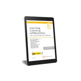 E-book Arbitraje comercial internacional