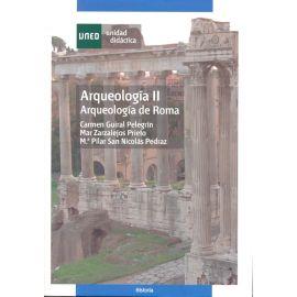 Arqueologí (II) (Arqueología de Roma)