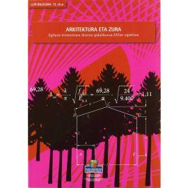 Arquitectura y Madera. Guía de Diseño de Elementos Estructurales Adaptada al CTE