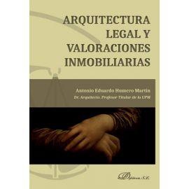 Arquitectura Legal y Valoraciones Inmobiliarias