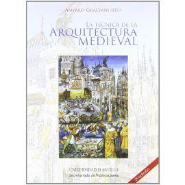 Técnica de la Arquitectura Medieval