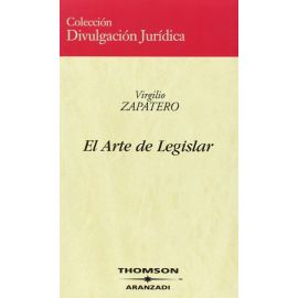 Arte de Legislar