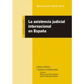 La Asistencia Judicial Internacional
