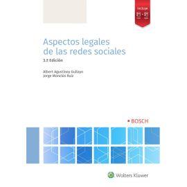 Aspectos Legales de las Redes Sociales 2021
