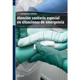 Atención Sanitaria Especial en Situaciones de Emergencias